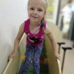 Заставка для - Благотворительное пожертвование на помощь Сараевой Насте, НДС не облагается.